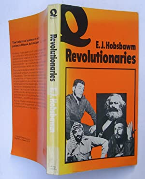 Revolutionaries. Contemporary Essays