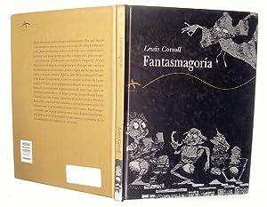 Fantasmagoría: Lewis Carroll