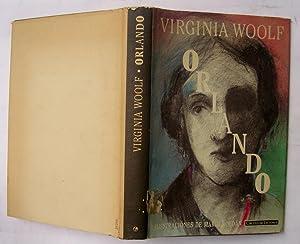 Orlando. Ilustraciones De Mario Rodán: Virginia Woolf