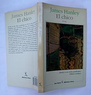 El Chico: James Hanley