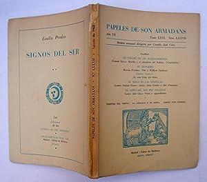 PAPELES DE SON ARMADANS. Año VII (1962) Tomo XXVI Núm. LXXVII (agosto): Melville y El...