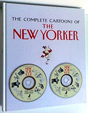 The Complete Cartoons of the