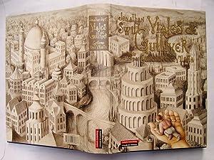 Viajes de Gulliver: Jonathan Swift