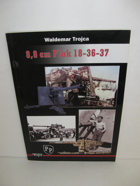 8.8 Cm Flak 18-36-37: Trojca, Waldemar