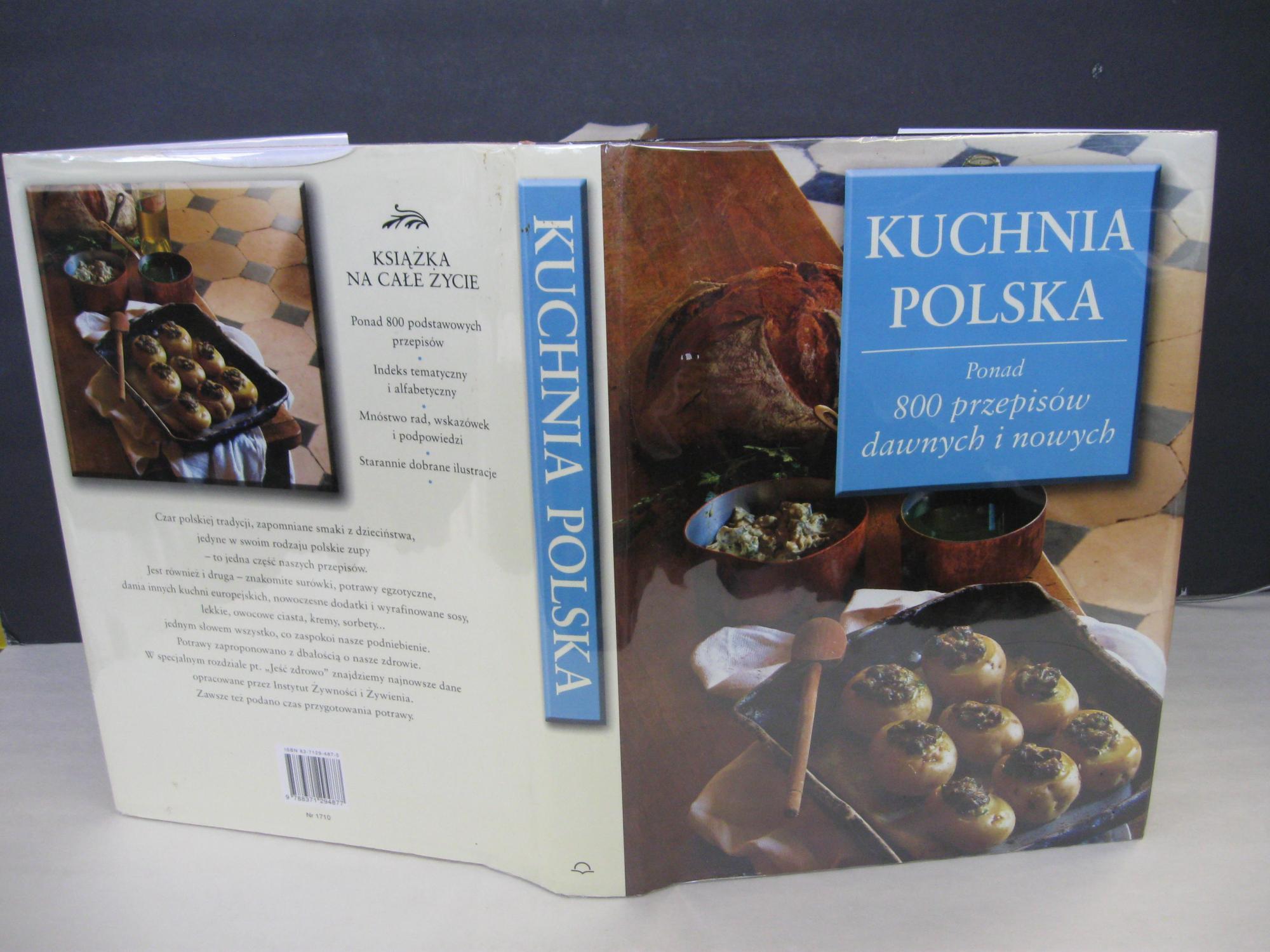 Kuchnia Polska Cuisine Of Poland