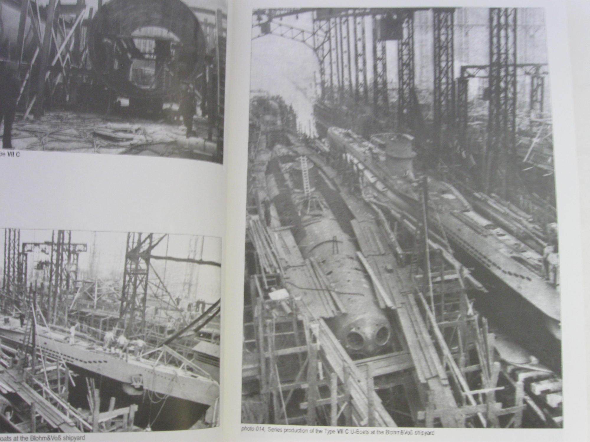 UbootWaffe, Marine-Kleinkampfverbande 1939-1945: Trojca, Waldemar