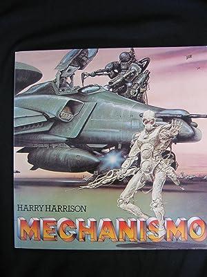 Mechanismo: Harrison, Harry