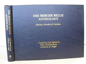 Berger Belge: History, Genetics & Varieties: Perry, S.M. &
