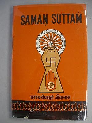 Saman Suttam: Varni, Sri Jinendra