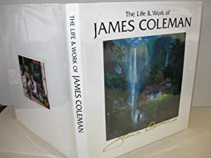 Life & Works of James Coleman; (Signed): Doyle, Mark