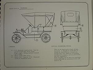 Build-it-Yourself: Old Car Body Idea Book: Black, Don J.