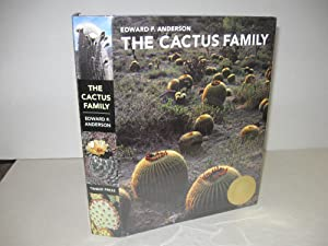 Cactus Family: Anderson, Edward F.