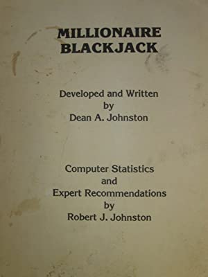 Millionaire Blackjack: Johnston, Dean & Robert J.