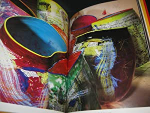 Chihuly : From the Fire; (Signed): Chihuly. w/essays by Darby & Geldzahler