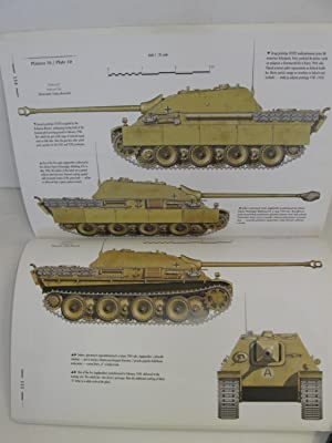 SdKfz. 173 Jagdpanther: Markowscy, Melleman, Skwiot