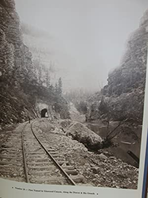 William Henry Jackson's Rocky Mountain Railroad Album: Steam and Steel Across The Great : (Ltd...
