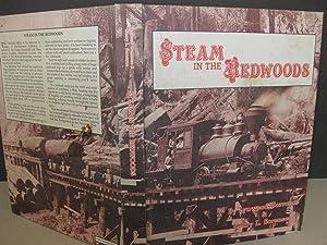 Steam in the Redwoods: Carranco, Lynwood, Sorensen, Henry L.