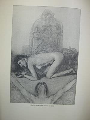 From the Inferno to Zos Michelangelo in a Teacup: Austin Osman Spare Vol. 3: Letchford, F.W.