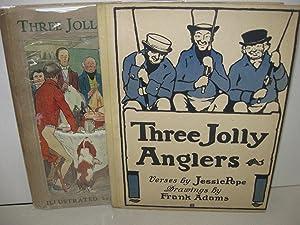 Three Jolly Anglers: Pope, Jessie