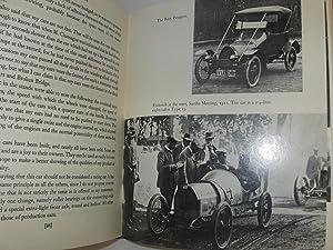 The Bugatti Story: Bugatti, L'ebe