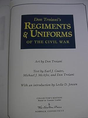 Civil War Art: Troiani, Don