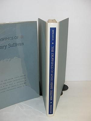 Drawings of Louis Henry Sullivan: Sullivan, Louis Henry