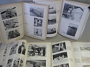 Dora Kurfurst und rote 13. Bildband: Flugzeuge Der Luftwaffe 1933-1945 (4 Vol. Set, German text) ...