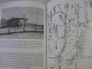 Railroad Valley: McCracken, Robert D.; Howerton, Jenne Sharp