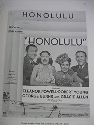 Eleanor Powell: First Lady of Dance: (Signed 1st.): Levin, Alice B.