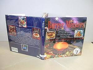 Burger Meisters: Marcel Desaulniers