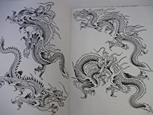 Dragon Tattoo Design: Hardy, D.E.