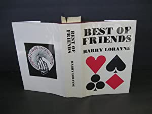 Best of Friends: (Vol #1): Lorayne, Harry