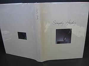 Simply Harkey: Harkey, David