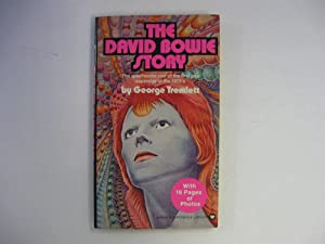 David Bowie Story: Tremlett, George