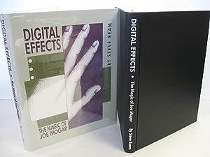 Digital Effects: The Magic of Joe Mogar: Beam, Steve