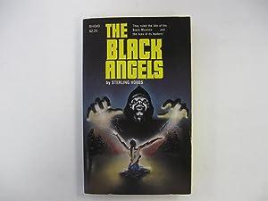 The Black Angels: Hobbs, Sterling