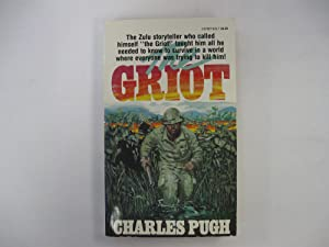 The Griot: Charles, Pugh
