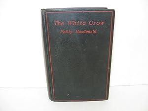 White Crow: Macdonald, Philip