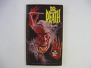 Dr. Death: Zorro