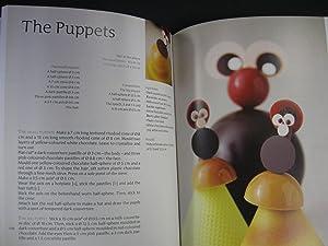 Chocolate Designs: Philippe Bertrand & Philippe Marand