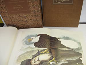 Birds of America; (Two Vol Boxed Set): Adubon, John James