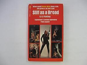 Stiff as a Broad: Fickling, G.G.