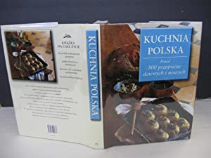 Kuchnia Polska (Cuisine Of Poland): Marck Panasik, Malgorzata