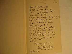 Three Trials of Oscar Wilde: (Signed & Inscribed w/biblio info): Hyde, H. Montgomery