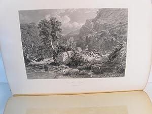 Picturesque Europe [Vol II]: Taylor, Bayard