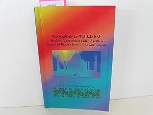Tamarind to Taj Mahal: Lakshmi Narayanan Menon, PH.D
