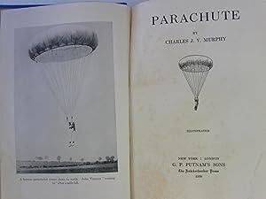 Parachute: Murphy, Charles