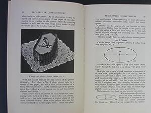 Progressive Confectionery; Commercial And Exhibition: Hoare, George E.