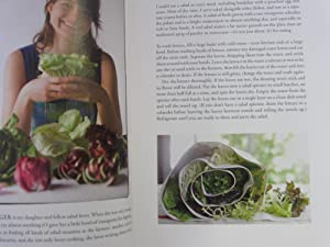 In the Green Kitchen: Techniques to Learn By Heart: Waters, Alice