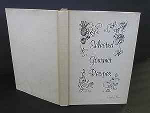 Selected Gourmet Recipes: Glen, Adele